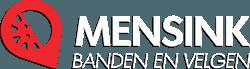 Mensink banden velgen logo